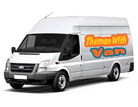 Dagenham removals Company in london London - Romford